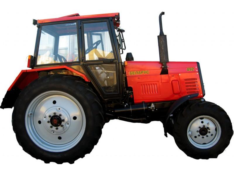 Трактор Беларус МТЗ 1021 (105 л.с.), Цена: 1 780 000 руб.